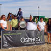 Rich Fellers and Flexible Take Home the Title in the $50,000 OSPHOS Grand Prix