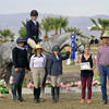 Hunter Champions Claim the Throne in the $5,000 Devoucoux Hunter Prix and the $1,500 Platinum Performance Hunter Prix