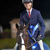 Cooper Dean Captures the Win in the HITS Equitation Championship