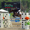 Jumpers Compete for the Money in HITS-on-the-Hudson I