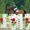 Pablo Mejia for the Win in Saugerties Week II $25,000 SmartPak Grand Prix