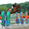 Past Marshall & Sterling Champion Comes Back Home to Win $75,000 Horseware Ireland Grand Prix