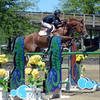 SmartPak Sponsored Rider Laura Chapot Stacks the Leaderboard in the $25,000 SmartPak Grand Prix