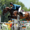 Gavin Moylan Cashes Out In the $30,000 HITS Grand Prix at HITS Culpeper