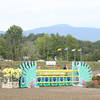 HITS Preparing New Jumps for the Saugerties Million