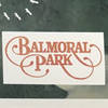BREAKING NEWS: HITS Blog First Look at Balmoral Park Blueprints