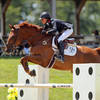 SmartPak Sponsored Rider Laura Chapot Snags the Win in Friday's Grand Prix