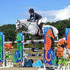 Ali Wolff Brings It Home in the $34,600 FEI Saugerties Jumper Classic