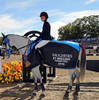Jessica Springsteen Wins First CSI-5* in the Saugerties $1 Million Grand Prix