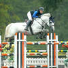 Tracy Fenney Grabs First and Third in $25,000 Brook Ledge Grand Prix