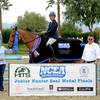 Junior Riders Grab Big Opportunity at Inaugural NCEA West Coast Hunt Seat Medal Finals