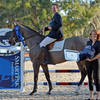 Andy Kocher Grabs the Win in the $25,000 SmartPak Grand Prix