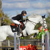Margie Engle Wins $25,000 SmartPak Grand Prix at HITS Holiday Series