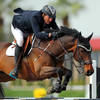 John Anderson and Terrific Win the $75,000 Back on Track Grand Prix at HITS Coachella