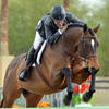 Hunter Exhibitors Rock the Ring at HITS Coachella Desert Circuit
