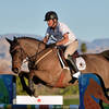 Will Simpson Goes 1-2 in Week II Johnson Horse Transportation Welcome at HITS Coachella
