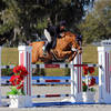 Lisa Goldman Takes the Lead in Week III JHT Welcome at HITS Ocala