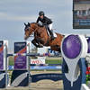 Mandy Porter Wins First and Fourth in the $36,500 Desert Classic CSI3*-W