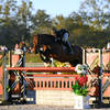Patricia Griffith Wins the $50,000 USHJA International Hunter Derby at HITS Ocala
