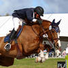 Harold Chopping Wins $25,000 SmartPak Grand Prix - FEI