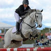 Ashlee Bond Wins the $75,000 Osphos Grand Prix at HITS Coachella Week V