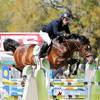David Beisel Wins First and Fourth in $25,000 SmartPak Grand Prix at HITS Ocala