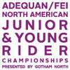 2017 Adequan/FEI North American Jr & Young Rider Championships