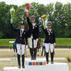 NAJYRC 2017 at HITS-on-the-Hudson a Victory for All