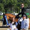 Shawn Casady & Valinski S Win $50,000 EQUO Grand Prix at HITS-on-the-Hudson V