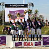 Longines to Sponsor FEI Nations Cup™ Jumping of the United States of America 2018