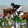 ChronofHorse.com  |  It's All Darry Lou At The AIG $1 Million Grand Prix