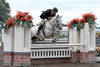 Ian Silitch Pilots Party Girl to a $5,000 Devoucoux Hunter Prix Win at HITS Culpeper
