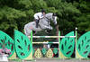 Laura Linback Beats the Clock to Win $40,000 Purina Animal Nutrition Grand Prix, Presented by Zoetis at HITS Culpeper