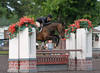 Laena Romond and Pioneer Clinch $5,000 Devoucoux Hunter Prix at HITS Culpeper