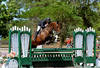 Harold Chopping and Caramo Win $5,000 Devoucoux Hunter Prix as Summer Showing Starts at HITS Culpeper