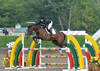 Jumpers Shine During Marshall & Sterling Insurance League National Finals