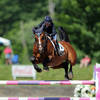 Margie Engle and Royce are on a Roll, Winning the $100,000 Purina Animal Nutrition Grand Prix Presented by Zoetis