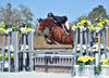 Adrienne Iverson Wins Her Second $5,000 Devoucoux Hunter Prix at HITS Ocala