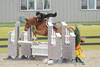 Jenny Karazissis and Polly Sweeney Earn Repeat Wins in Hunter Ring at HITS Thermal
