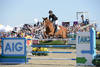 Ashlee Bond Clarke and Chela LS Take Home Richest Prize in Show Jumping