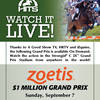 Relive the Zoetis $1 Million Grand Prix On Demand