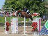 Todd Minikus Rules $50,000 Horze Equestrian Grand Prix with McLain Ward Hot on his Heels