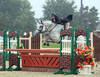 "Christina ""Chrissy"" Serio and Outsider Top Devoucoux Hunter Prix"