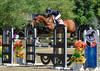 Patience Pays Off for ISHD Dual Star and Chapot in $25,000 SmartPak Grand Prix