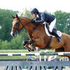 Sarah Segal Gains Confidence and Gets Taste of Glory in $30,000 SmartPak Wild Card Grand Prix