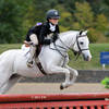 Pony Jocks and Their Four Legged Partners Star at HITS Saugerties Marshall & Sterling Insurance Finals