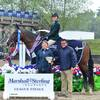 Best of the Best Eq It Out and Win Big at Marshall & Sterling Insurance League Finals 2014