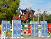 MTM Centano and Tracy Fenney Conquer Another Grand Prix at HITS Culpeper