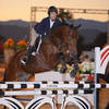 Adrienne Dixon Wins CPHA Foundation WCE Medal Final at National Sunshine Series Week II