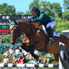 FEI CSI-5* Ranking Awarded to Saugerties $1 Million Grand Prix, Presented By Wells Fargo